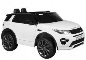 Auto na Akumulator Land Rover HL2388 Biały