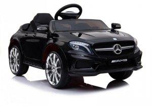 Auto na Akumulator Mercedes GLA 45 Czarny
