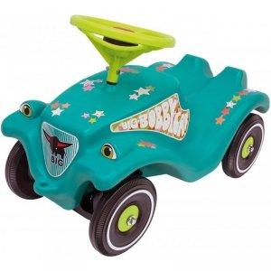 BIG Jeździk Pchacz Bobby Car Classic Little Star