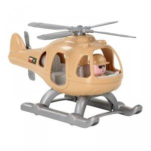 Helikopter Wojskowy Grzmot Safari Wader QT