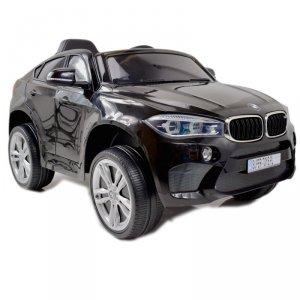 ORYGINALNE BMW X6M   W NAJLEPSZEJ WERSJI, MIĘKKIE SIEDZENIE, PILOT 2.4 GHZ/ 2199