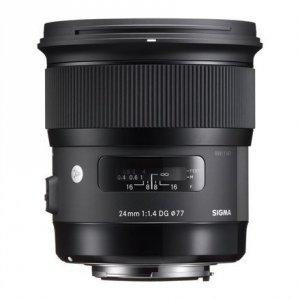 Sigma 24mm F1.4 DG HSM Nikon [ART]