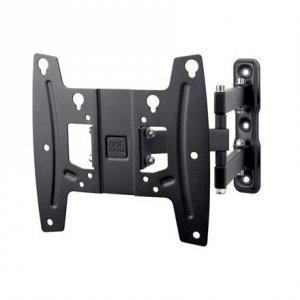 ONE For ALL Wall mount, WM 4251, 19-42 , Turn, Tilt, Maximum weight (capacity) 30 kg, VESA 75x75, 100x100, 200x100, 200x200 mm,