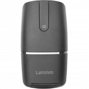 Lenovo YOGA Mouse Black Lenovo Black