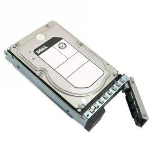 Dell Server HDD 2.5 300GB 15000 RPM, Hot-swap, SAS, 12 Gbit/s, (PowerEdge 14G R440,R640,R740,R740XD)