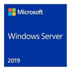 Microsoft Windows Server 2019 Standard/Datacenter R18-05867 No Media, 5 User OEM CAL, Licence, EN