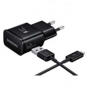 Samsung TA20EBECG Travel adapter USB Type-C /Black