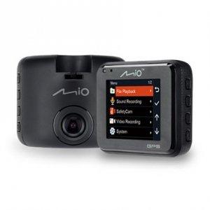Mio DVR MiVue C330 Audio recorder, Full HD 1080p, Movement detection technology