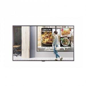LG 55XS2E-B 55 , 2500 cd/m², Landscape/Portrait, 24/7, 178 °, 178 °, 2500 cd/m², 1920 x 1080 pixels