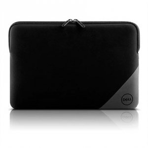 Dell Essential 460-BCQO Fits up to size 15 , Black, Sleeve