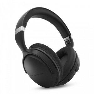 Energy Sistem Headphones BT Travel 7 ANC Headband/On-Ear, Bluetooth, Microphone, Black, Noice canceling, Wireless