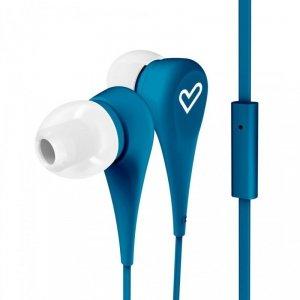 Energy Sistem Earphones Style 1+ In-ear/Ear-hook, 3.5 mm, Microphone, Navy