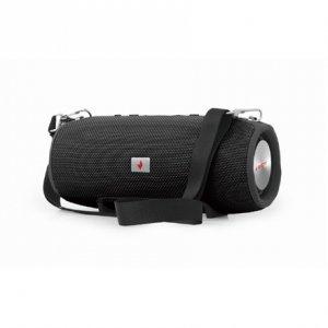 Gembird Speaker with powerbank function SPK-BT-06 Bluetooth, Portable, Wireless connection, Black