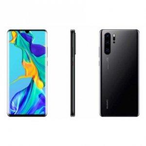 Huawei P30 Pro Black, 6.47 , OLED, 1080 x 2340 pixels, Internal RAM 6 GB, 128 GB, Dual SIM, Nano-SIM, 3G, 4G, Main camera 40+20