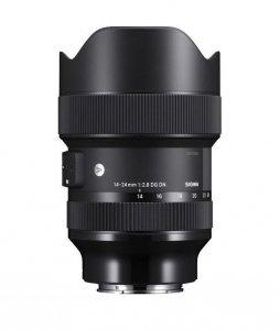 Sigma 14-24mm F2.8 DG DN Sony E-mount [ART]