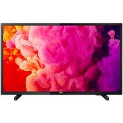 Philips 32PHT4203/12 81 cm (32), Ultra Slim LED, 1366 x 768 pixels, DVB-T/T2/C, Black