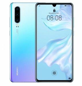 Huawei P30 Opal, 6.1 , IPS LCD, 1080 x 2340 pixels, Octa-core, Internal RAM 6 GB, 128 GB, Dual SIM, Nano-SIM, 3G, 4G, Main came