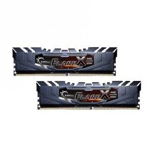 G.Skill Flare X 16 GB, DDR4, 3200 MHz, PC/server, Registered No, ECC No