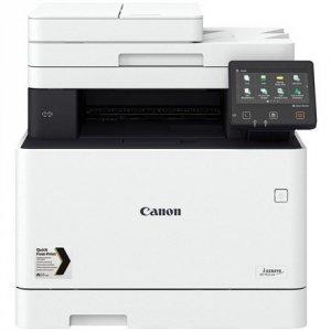 Canon I-SENSYS MF742Cdw Colour, Laser, Multifunction, A4, Wi-Fi, White
