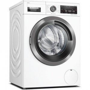 Bosch Washing Machine WAXH2KL0SN Front loading, Washing capacity 10 kg, 1600 RPM, A+++, Depth 59 cm, Width 59.8 cm, White, Wi-Fi