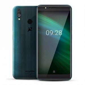 Allview A10 Max Gradient Turquoise, 5.99 , IPS LCD, 480 x 960, Cortex-A7 Quad-core, Internal RAM 1 GB, 8 GB, Micro SD, Dual SIM