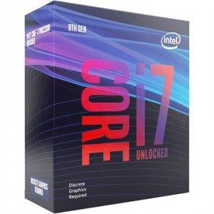 Intel i7-9700F, 8 Core, 3,0GHz, 12MB