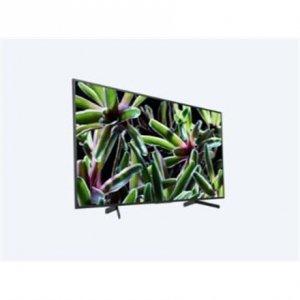 Sony KD-65XG7096 65 (165 cm), Smart TV, 4K UHD, 3840 x 2160, Wi-Fi, DVB-T/T2/S2/S/C, Black