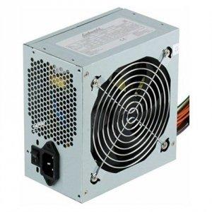 Linkworld PSU, 450W, silent 120mm fan, pasive PFC, 2xIDE+3xSATA+1xPCIE; TC, ROHS, bulk ATX 450 W