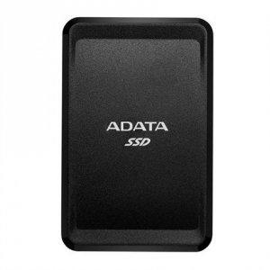 ADATA Portable Hard Drive SC685 1000 GB, USB 3.2, Black