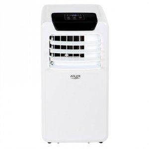 Adler Air conditioner AD 7916 9000 BTU Free standing, Fan, Number of speeds 2, White