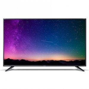 Sharp 55BJ2E 55 (139 cm), Smart TV, 4K UHD, 3840 x 2160 pixels, Wi-Fi, DVB-T/C/T2/S2, Black