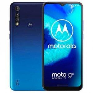 Motorola Moto G8 Power Lite Royal Blue, 6.5 , IPS LCD, 720 x 1600 pixels, Mediatek MT6765 Helio P35, Internal RAM 4 GB, 64 GB,