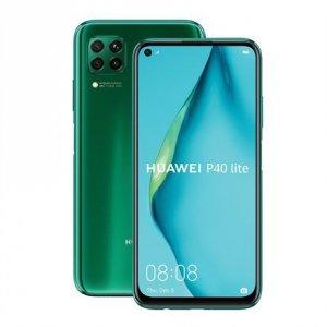 Huawei P40 Lite Green, 6.4 , IPS LCD, 1080 x 2310 pixels, Octa-core, Internal RAM 6 GB, 128 GB, NM SD, Dual SIM, Nano-SIM, 3G,
