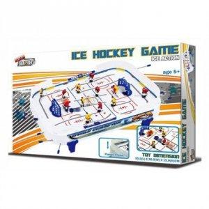 Ice Hockey Game, 68200