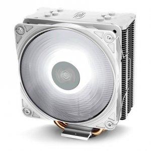 Deepcool Gammaxx GTE V2 White Intel, AMD, CPU Air Cooler