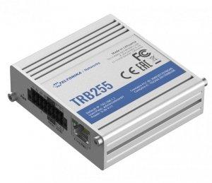 Teltonika TRB255 LTE Gateway: No WiFi, 3G, Dual SIM, Enthernet port, RS232+RS485, GPS Teltonika
