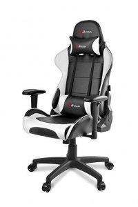 Arozzi Verona V2 Gaming Chair, White