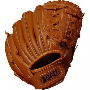 Rękawica baseballowa skórzana senior Best Sporting lewa/ prawa