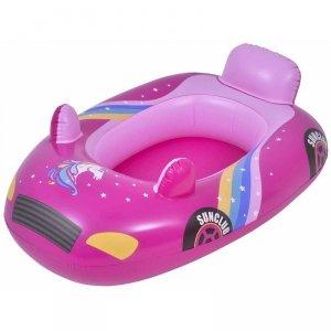 Basen dziecięcy łódka auto 86x60,5cm 37621