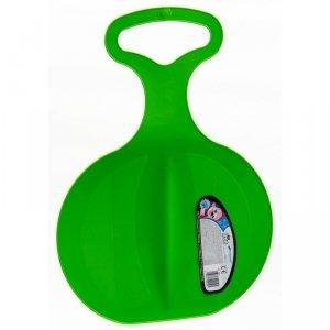Ślizg Plastikowy Apple Zielony