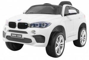 Pojazd BMW X6M Biały