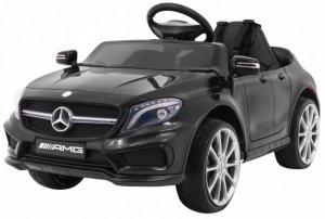 Pojazd Mercedes AMG GLA-45 Czarny