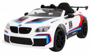 Pojazd BMW M6 GT3 Biały