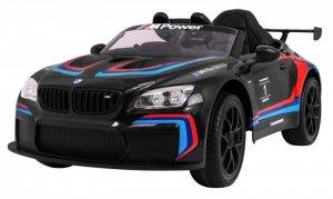 Pojazd BMW M6 GT3 Czarny