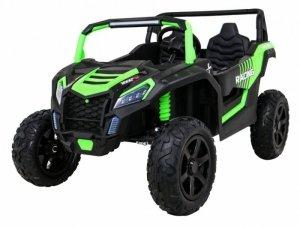Pojazd Buggy ATV STRONG Racing Zielony