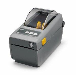 Zebra-ZD410,drukarka term./203dpi/USB/USBHost