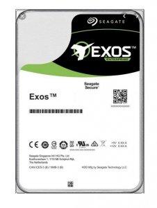 """Dysk serwerowy HDD Seagate Exos X16 (14 TB; 3.5""""; SATA III)"""