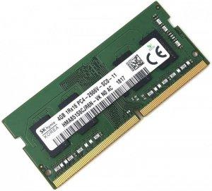 Hynix 4GB DDR4-2666 SODIMM HMA851S6JJR6N-VK