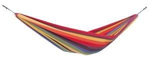 CHICO – brazylijski hamak dla dzieci - Rainbow #T1