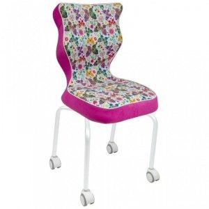 Krzesło RETE biały Storia 31 rozmiar 3 wzrost 119-142 #R1